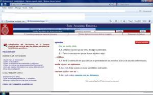 opiniao - espanol 2
